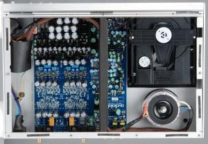 """Audiolab's """"CATDA"""